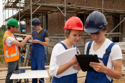 Ausbildungsstart Checkliste - Inhalte Ausbildungsvertrag
