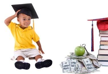 Schülerförderung